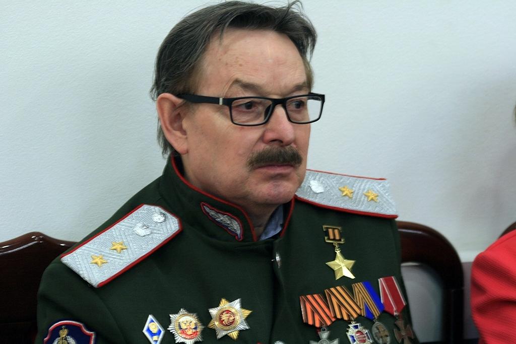 Артур Викторович Манин