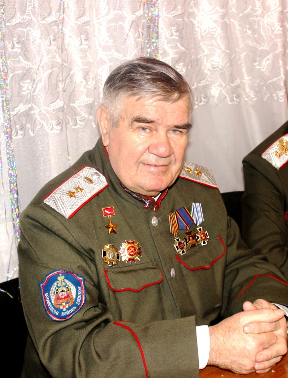 Владимир Борисович Смирнов