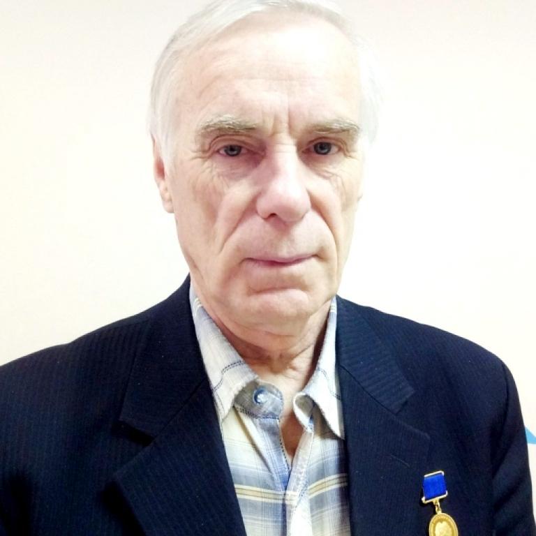 Владимир Николаевич Корякин