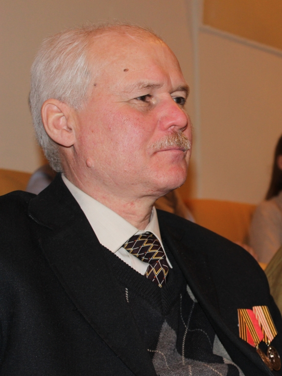 Федор Морозов (1)