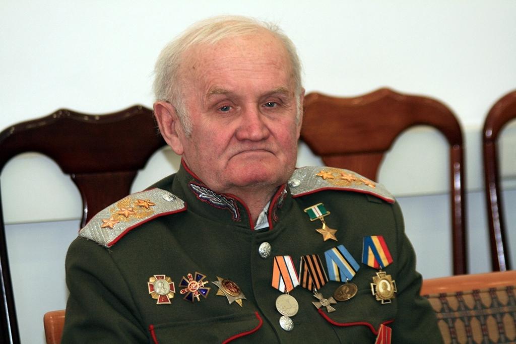 Юрий Александрович Ефимов