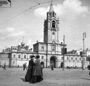 В мэрию Москвы переданы подписи в поддержку восстановления Страстного монастыря на Пушкинской площади