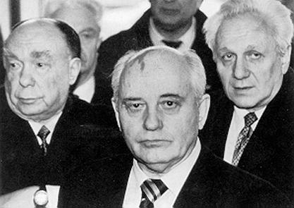 Николай Леонов: Кто убил великую державу?