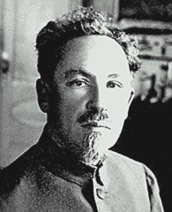 Ф.И. Голощёкин