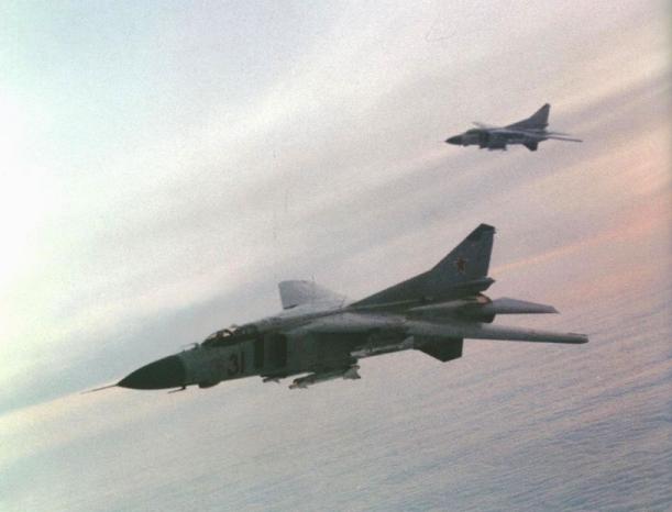 Полный  провал  ПВО  НАТО