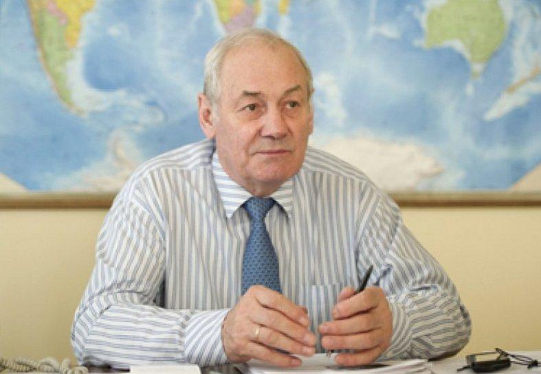 Леонид Ивашов: «После Украины они дожмут Белоруссию, и начнется то же самое у нас…»