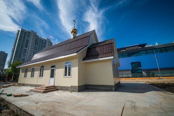 храм аннино