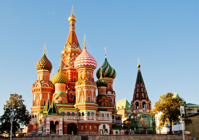 ЮНЕСКО. Инициатива реставрации Кремля.