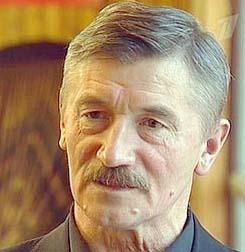 ЖИЗНЬ ЗАМЕЧАТЕЛЬНЫХ ЛЮДЕЙ. Вячеслав Михайлович Клыков