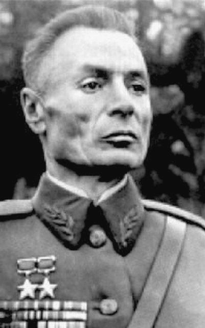 Petrov-generall