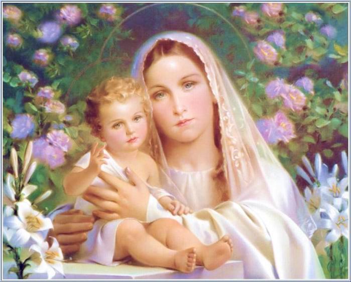 Царственный День Рождества Христова