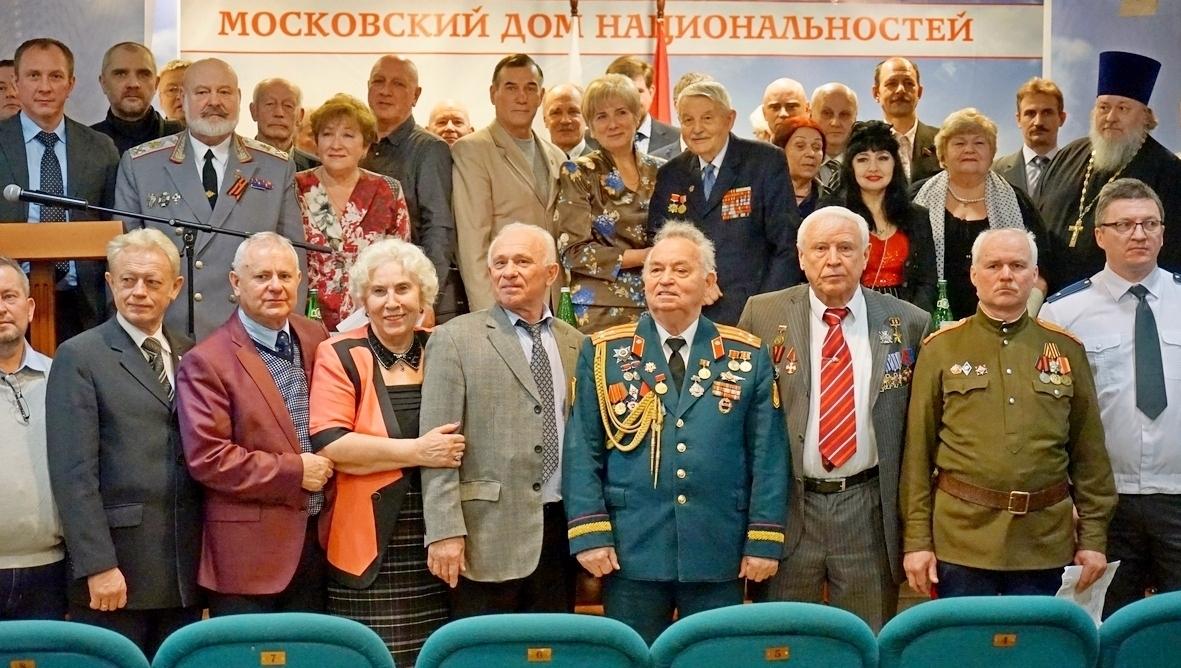 «Витязи в действии». Конференция по Маресьеву – Россия готова воспитывать будущих Героев!