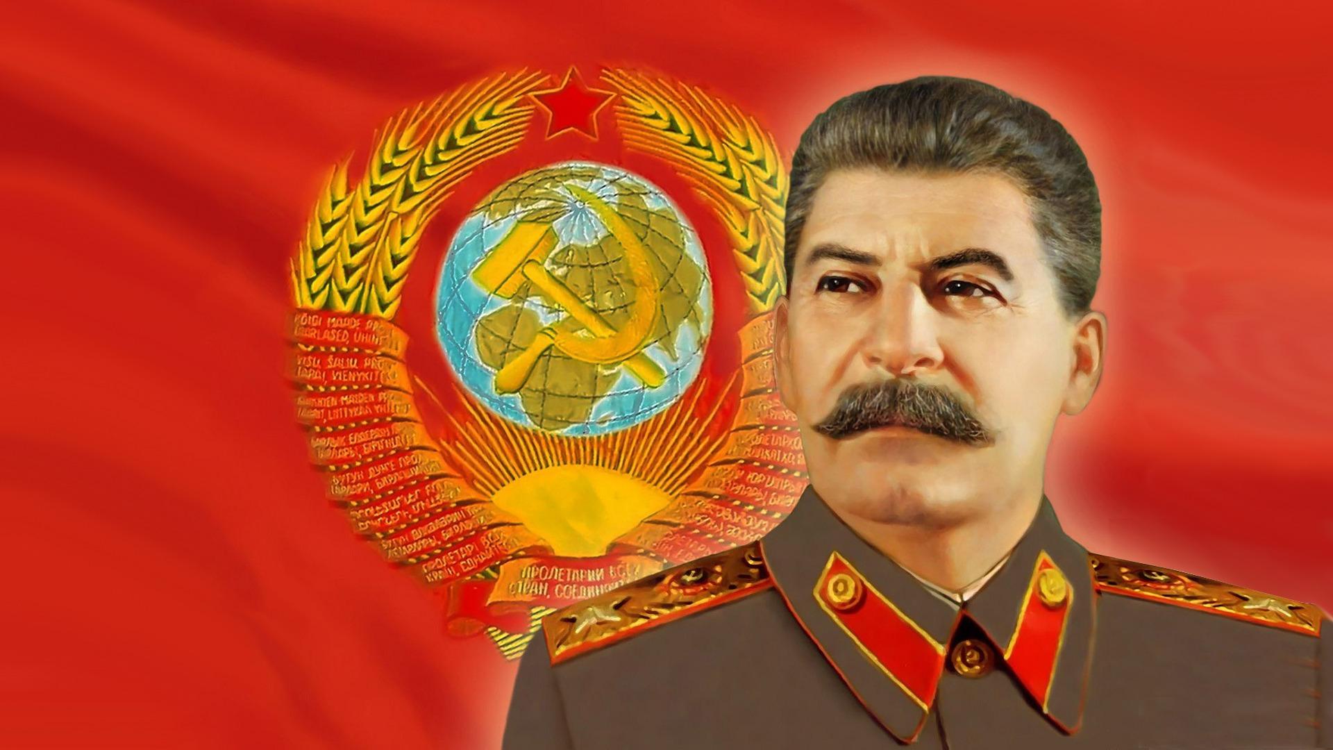 5 марта 2016 – возложение цветов к могиле Сталина И.В. – великого Вождя народов
