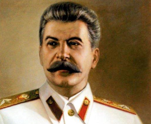 Песня памяти Иосифа Виссарионовича Сталина
