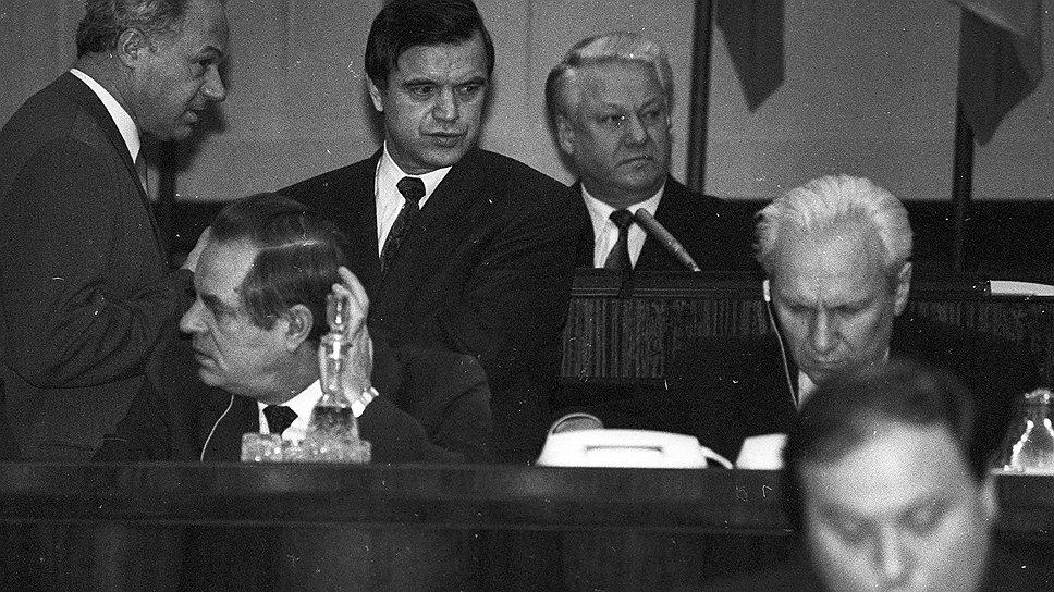Как 25 лет назад либералы заложили мину замедленного действия