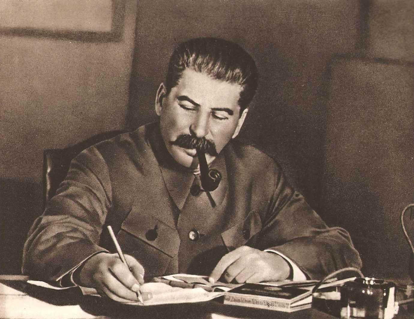 Михаил Захарчук. Телефон и Сталин