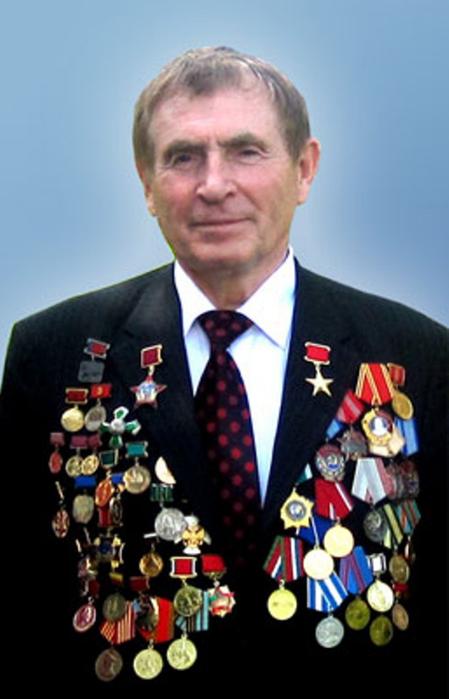 Поздравление А.Г. Лёвина с Днём рождения