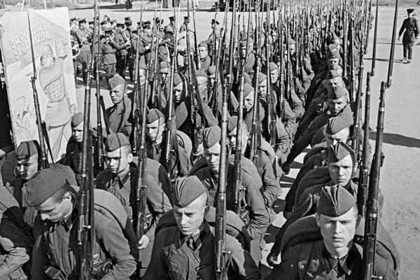 19 июня состоится семинар  «Начало Великой Отечественной войны: уроки истории»