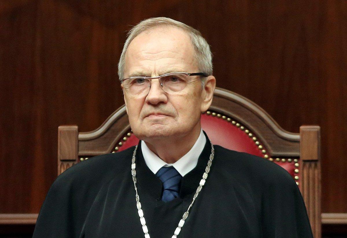 Открытое обращение к председателю Конституционного суда Российской Федерации Валерию Дмитриевичу Зорькину
