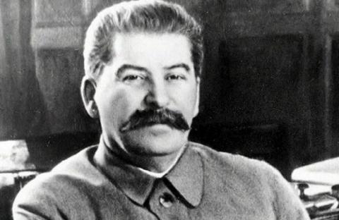 Ненависть к Сталину – это ненависть к народу, поднятому им с колен