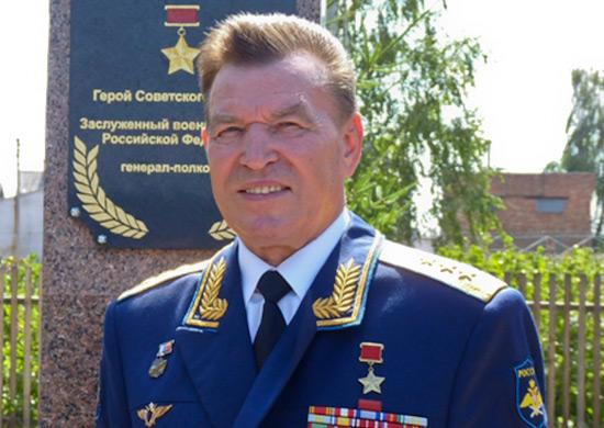 Открытое письмо председателю Правления Клуба Героев г. Москвы и Московской области