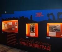 Более 340 тысяч человек посетили выставку «#МЫСТАЛИНГРАД» в Музее Победы