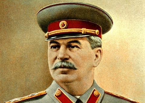 Сегодня день рождения Сталина  21 декабря 2018