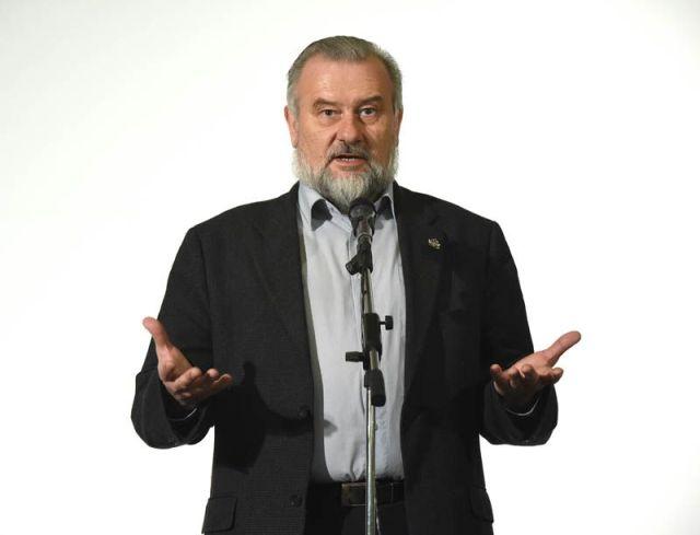 Интервью с Анатолием Степановым