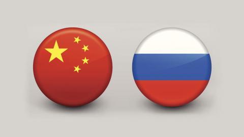 РФ и Китай: диаметральная противоположность