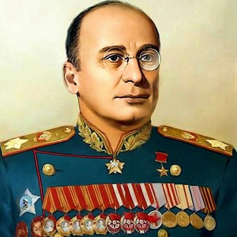 Историк Е.Прудникова: Л.П. Берия не был арестован, как гласит официальная история, он был убит