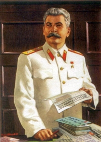 Как Сталин победил доллар