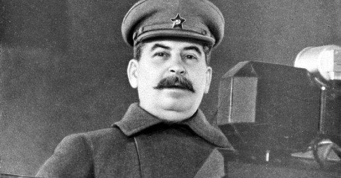Если бы Сталина сейчас воскресили и сделали главой государства