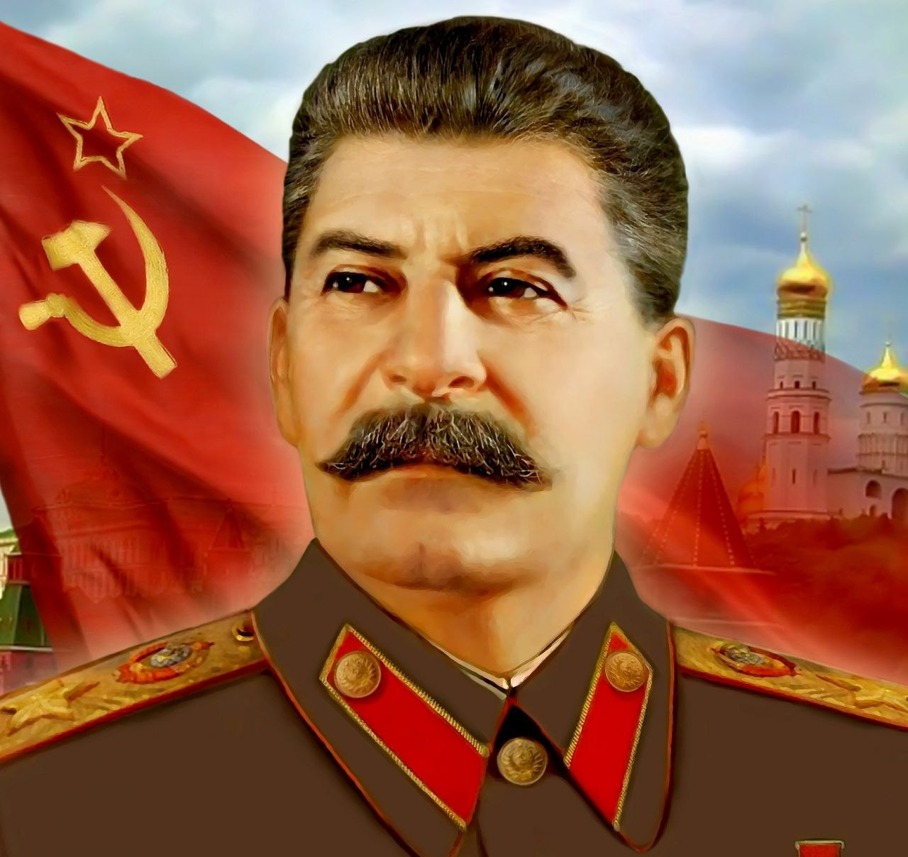 Евгений Спицын: Сталин создал такую систему управления, что за любую ложь, а уж тем более сознательную ложь человека карали