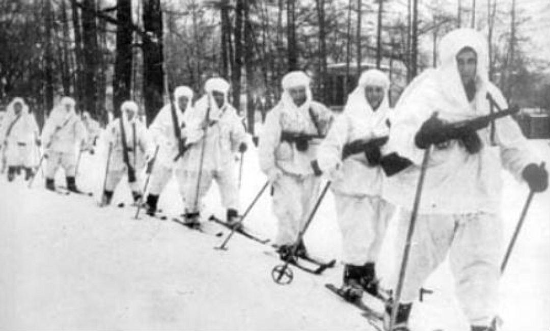 Мобильные подразделения  кавалеристов и лыжников в помощь Красной Армии  во время Великой Отечественной войны