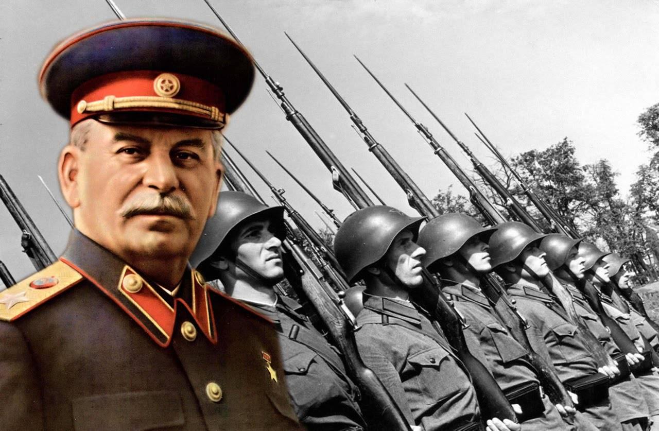 О чём говорил Сталин, объявляя о Победе над Японией в 1945 году