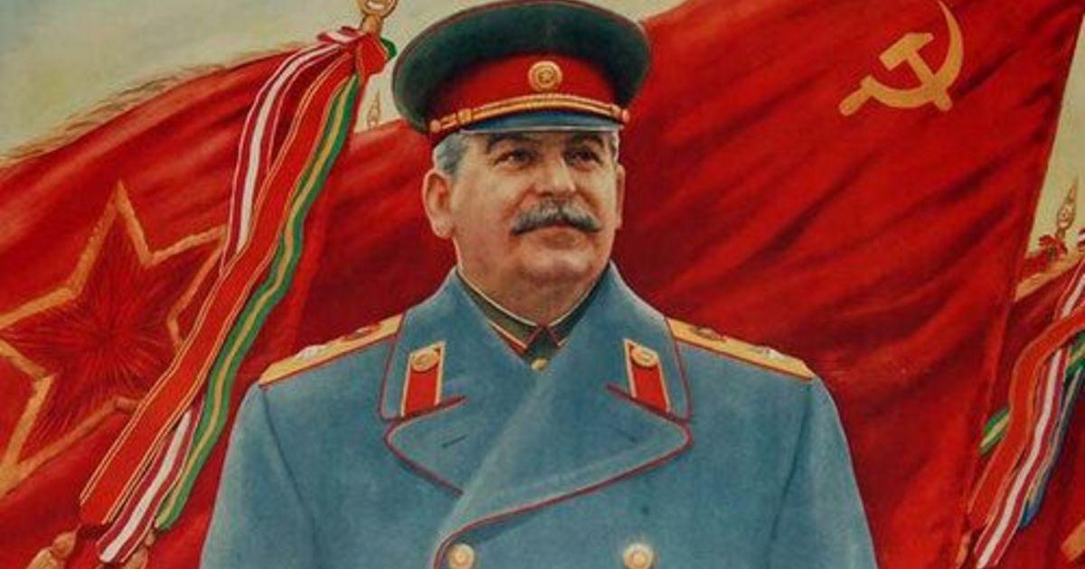 Почему Сталин стал так популярен?