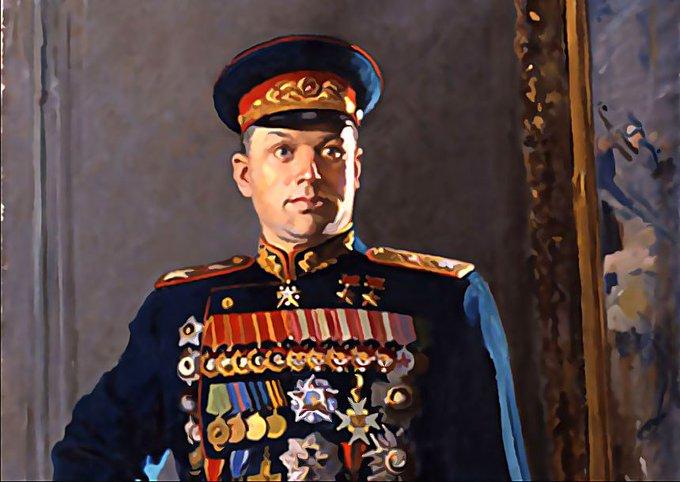 """Константин Рокоссовский: """"Сталин для меня святой"""""""