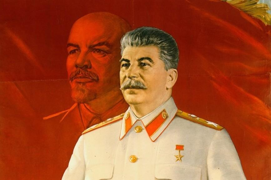 Иосиф Сталин в памяти поколений