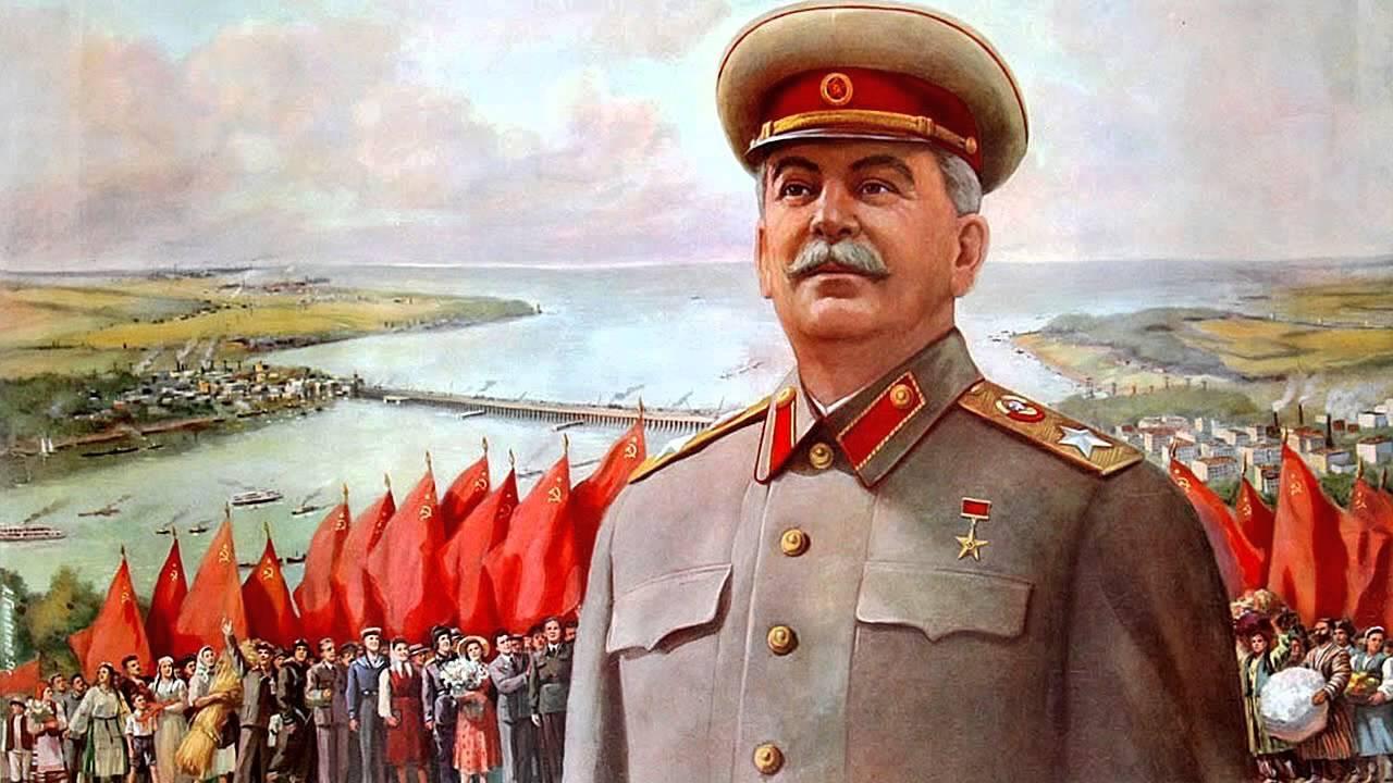 Наследие Сталина, которое нас защищает до сих пор