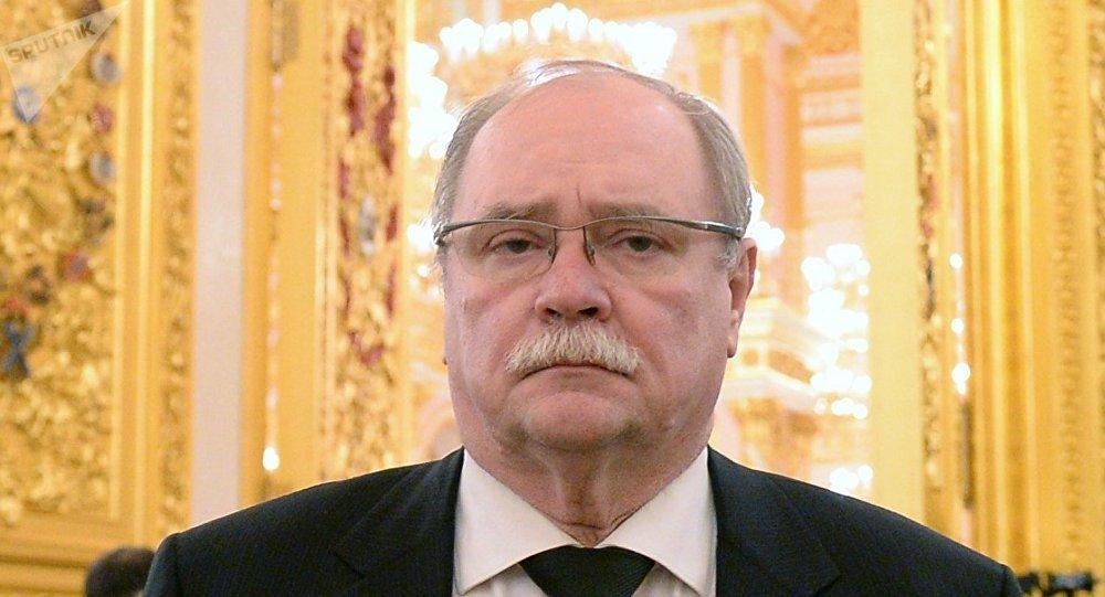 Владимир Бортко об Иосифе Сталине