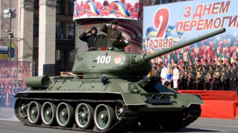 На Украине стремительно растёт популярность Сталина
