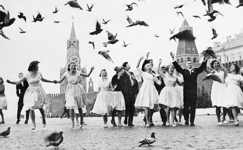 Почему в СССР было лучше