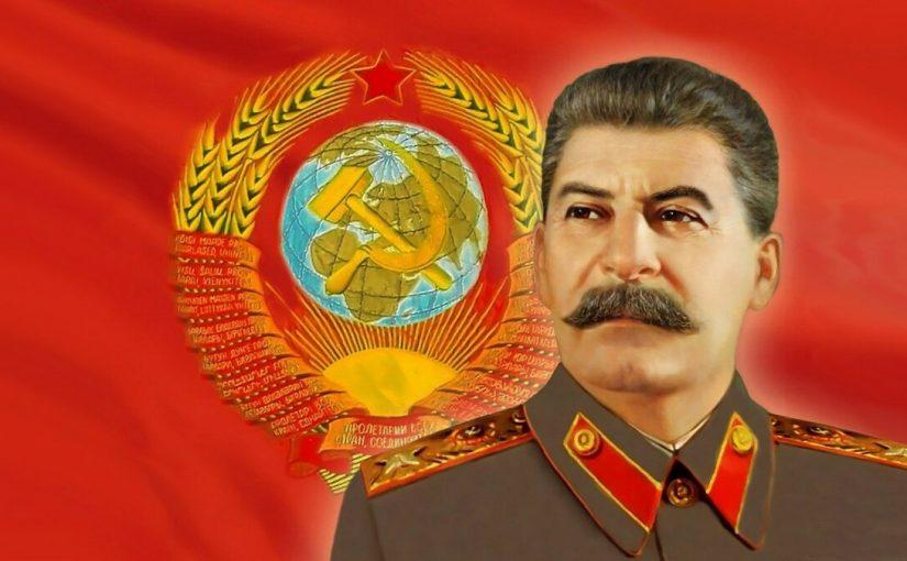 Встреча Сталина и последнего Председателя КГБ СССР Крючкова, возглавлявшего спецслужбы до 1991 года