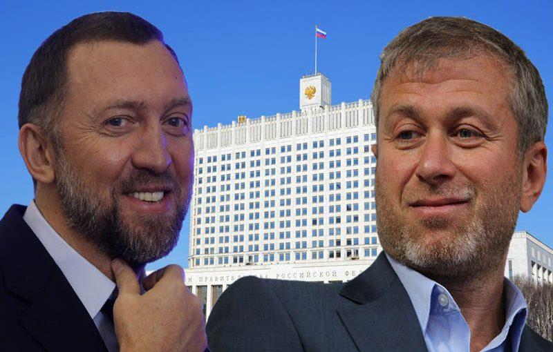 Кому принадлежит реальная власть в Российской Федерации. Мнение главного аналитика КГБ СССР