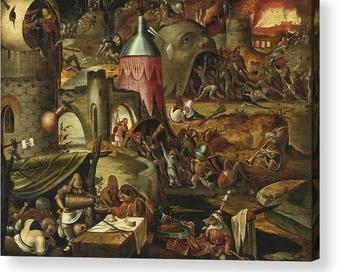 Коронавирус троцкизма и тень Великого инквизитора