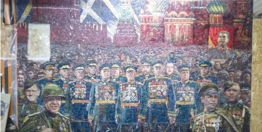 Патриарх Алексий I о Сталине: «Богом данный, Верховный Вождь»