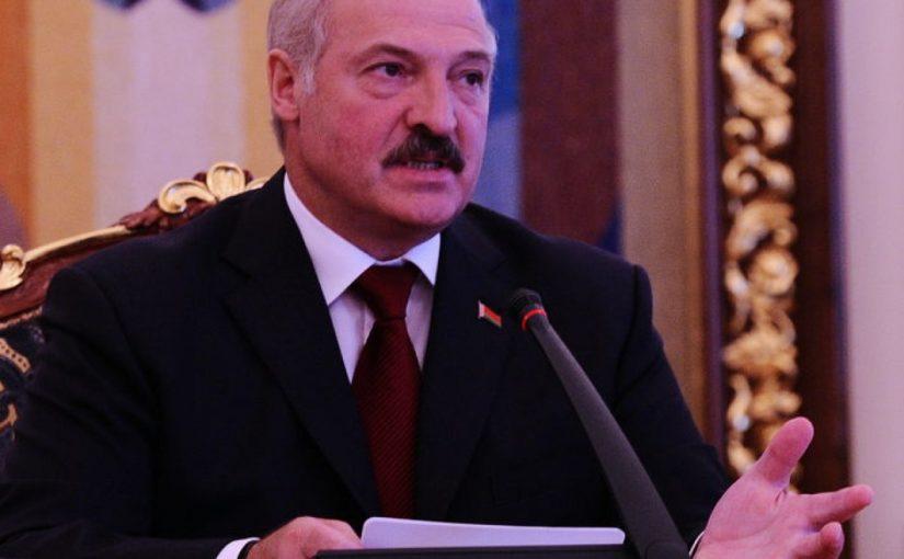 Александр Лукашенко выступил против повышения цен на газ для Белоруссии и их снижения для Германии