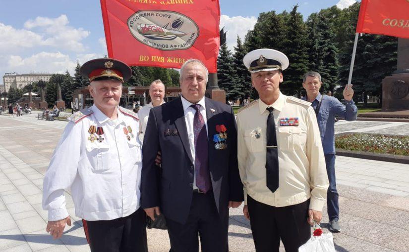 24 июня – День Парада Победы 1945 года – Победы нашего советского народа над фашистской Германией и милитаристской Японией в Великой Отечественной войне 1941-1945 годов!