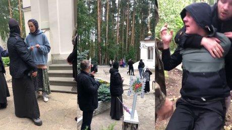Ксении Собчак повезло, что из монастыря ее просто выгнали