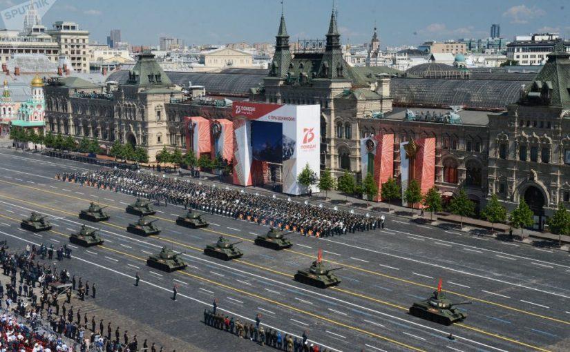 Против искажения правды о Великой Отечественной войне